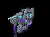 Darknik Warbot