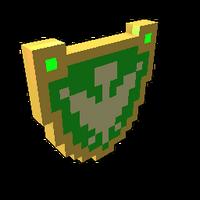 Unyielding Emblem