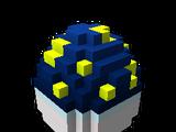 Starcap Mushroom Egg