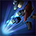 Gunslinger subclass icon
