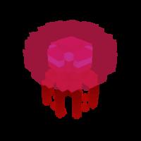 Cherry Jellyfish