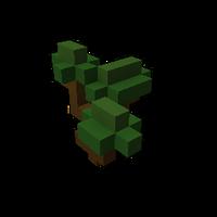 Forbidden Spires Tree