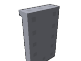 Plasteel Plate