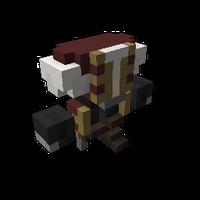 Level 10 Pirate Captain
