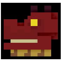 Enemy Red Dragon