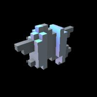 Moon Key Fragment