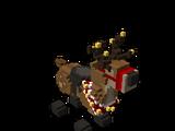 Reveling Reindeer