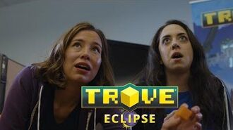 The Shadow Approaches - Trove Eclipse