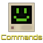 Commands icon