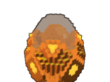 Bronze Companion Egg