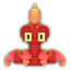 Critter Ember Cragglepod