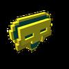Badge Rampage Challenge trovium