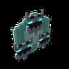 Badge Shadow Hydrakken Ultra diamond