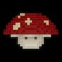Enemy Mushroom Man