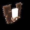 Badge Gem Forger bronze