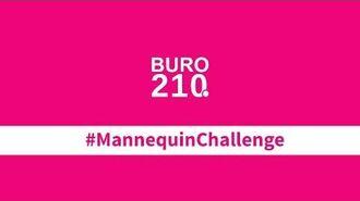 BURO210 MannequinChallenge