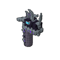Shadow Hydrakken Model cc