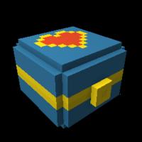 Vitality Shard Box