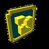 Badge Blocks Destroyed trovium