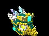 Jerhynn, The Radiant Vanguard