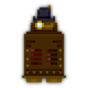 Enemy Saloonbot