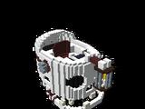 Colossal Skullcrawler