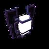 Badge Builder's Focus obsidian