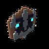 Badge Shadow Hydrakken Normal bronze