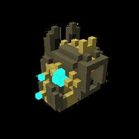 Cataphract Construct