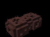 Lava Sponge