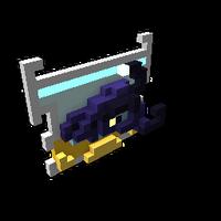 Moonwing Dragon Badge