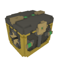 Personal Chest
