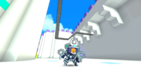 Defender of the Moon ingame