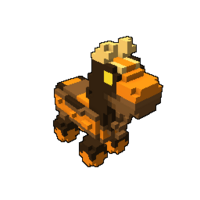 Autumn Pinata item