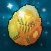 Icon leaderboard geode egg