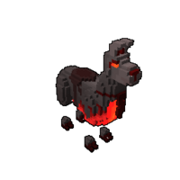 Fiery Kiely Model