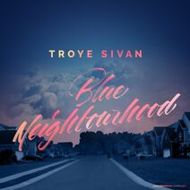 Troye cover thing