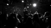 TALK ME DOWN - Vevo Lift (3)