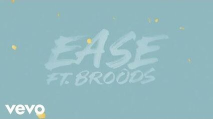 Troye Sivan - EASE (Lyric Video) ft