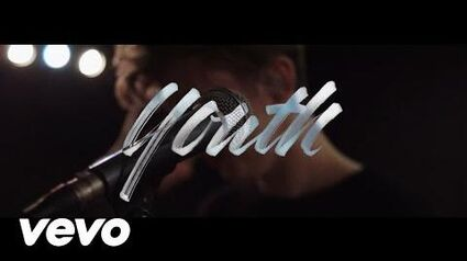 Troye Sivan - YOUTH (Lyric Video)
