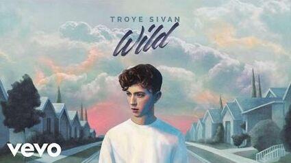 Troye Sivan - WILD (Scout & Grey Remix)