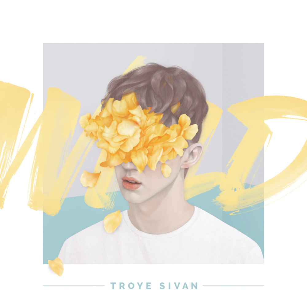troye sivan discography