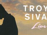 Troye Sivan Live