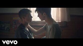 Troye Sivan - WILD (Blue Neighbourhood Part 1 3)-0