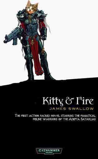 Kitties of battle