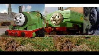 The Railway Series - Edward's Day Out. Awdry Narration)