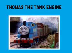 ThomastheTankEngine