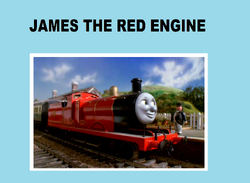 JamestheRedEngine