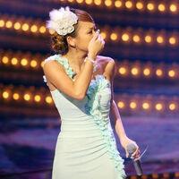 Yumi at IMAs