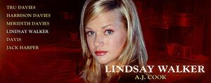 Lindsay Walker